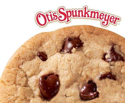 Picture of Cookies - Otis Spunkmeyer Cookie Package
